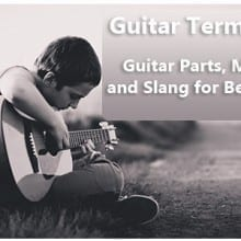 how to play new slang on guitar