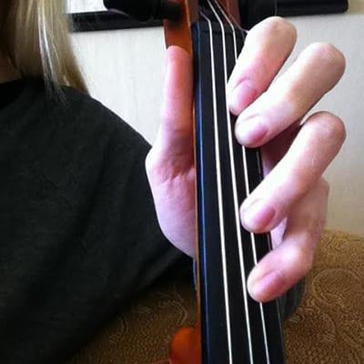 A String Violin