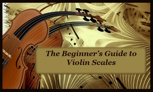 Violin Scales for Beginners [G Major Scale Tutorial & More!]