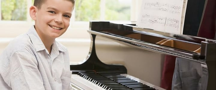 classical piano songs for boys