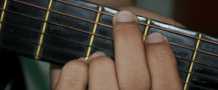 Exercises for Practicing Guitar Chords
