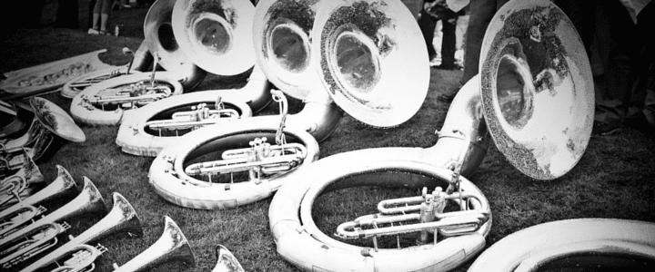 Brass Instruments: Mouthpiece Care