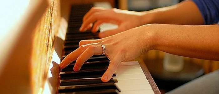 Need for Speed: 5 Piano Finger Exercises to Increase Speed