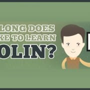 how long does it take to learn violin feature