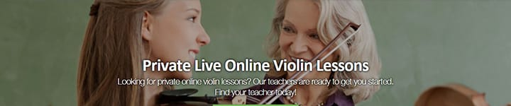 14 Fantastic Websites and Resources to Help You Learn Violin