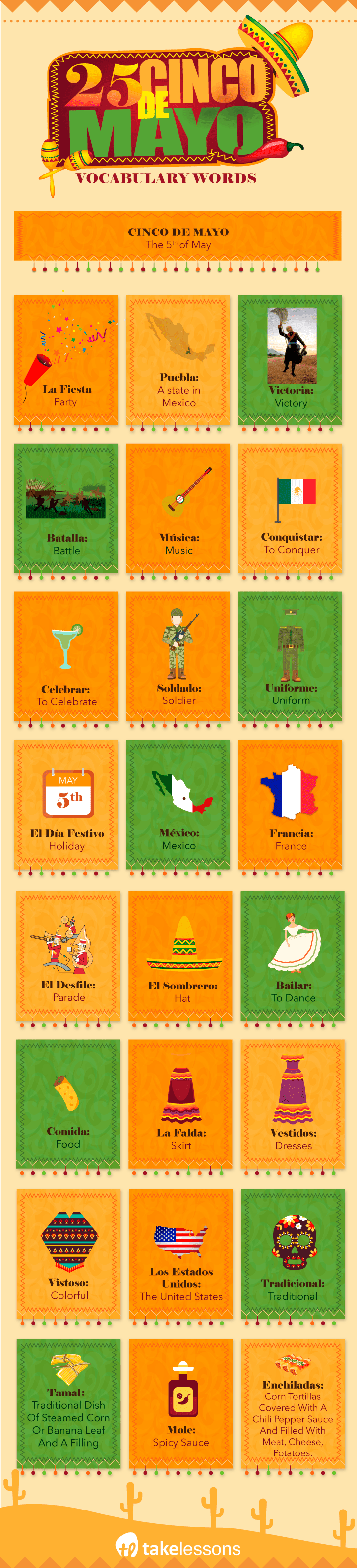 25-cinco-de-mayo-vocabulary-words