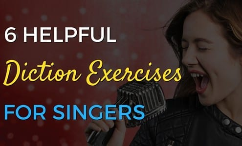 MO - 6 Helpful Diction Exercises for Singers [Video]