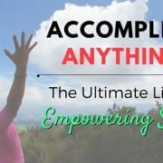 MO - Accomplish Anything The Ultimate List of Empowering Songs