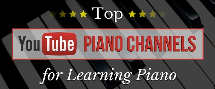 MO - Top YouTube Piano Channels for Learning Piano