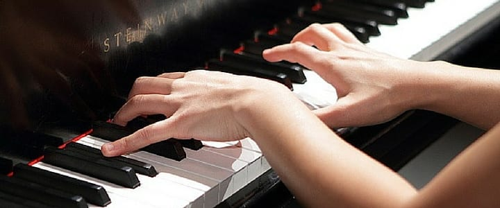 5 Off-Bench Piano Exercises That Will Transform Your Playing