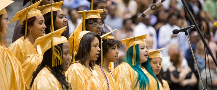 30 MORE Awesome Graduation Songs to Sing Along With