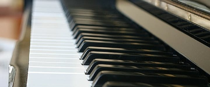 5 Piano Technique Mistakes You're Probably Making