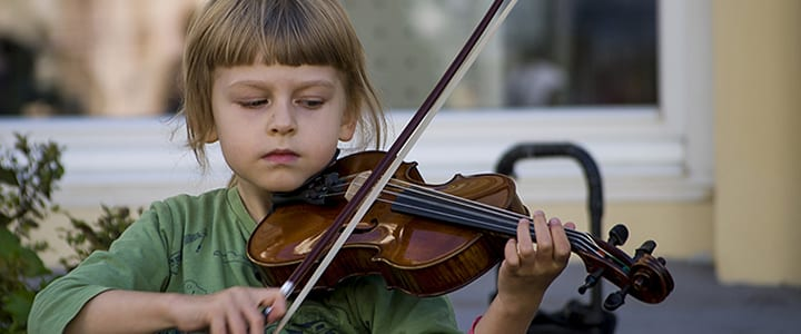 6 Reasons Learning Violin is Hard and What You Can Do to Succeed