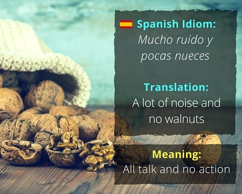 10 Fascinating Idioms in Different Languages – TakeLessons Blog
