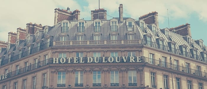 important french phrases for hotel and stay