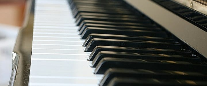 7 Best Soundtrack Pieces to Play on the Piano