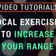 Video: vocal exercises to increase range