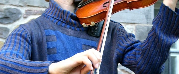 Product Review: Master Your Violin Bow Hold With Bow Hold Buddies