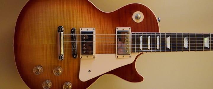 Gibson Vs Fender Which Brand Do Guitar Players Prefer Vote