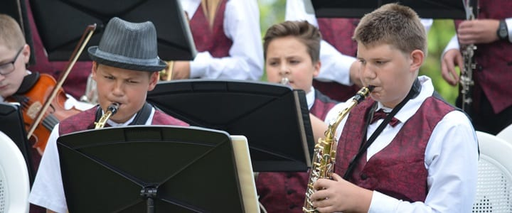 what adults can learn from kids how to play an instrument