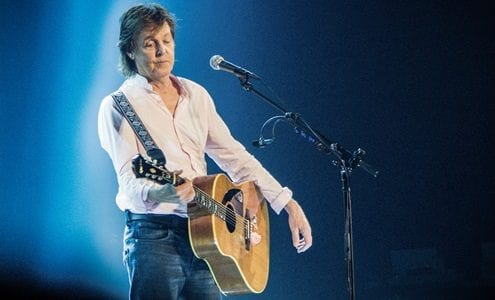 6 Famous Guitarists Who Hit The Big Time (Despite The Obstacles)