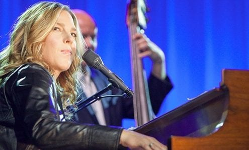 Diana Krall jazz piano
