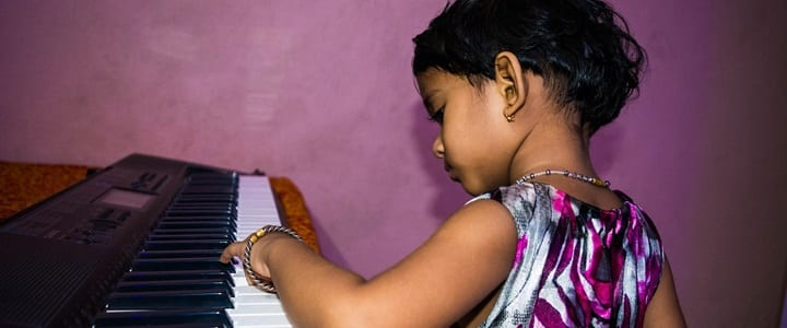Music and Autism: The Benefits of Music for Special Needs Children
