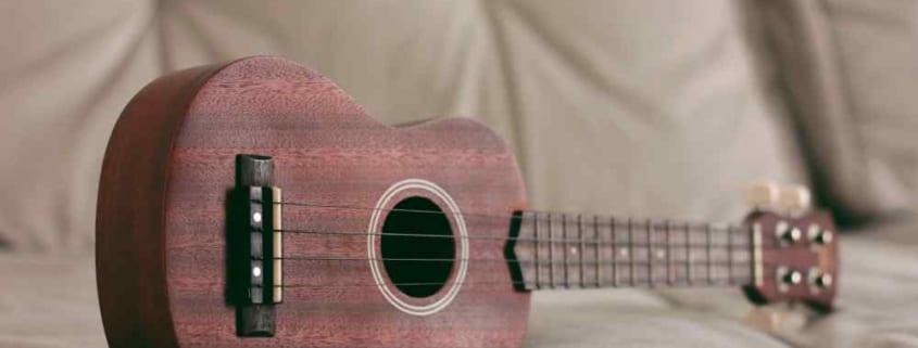 Easy Ukulele Songs to Learn