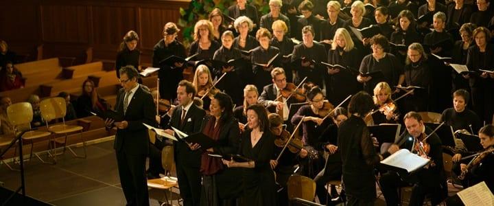 Choir songs for every genre