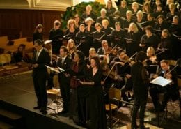 Choir Songs for Every Genre