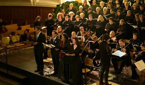 50+ Inspiring Choir Songs From Every Genre