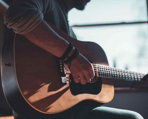 Ultimate Guide for Tuning Guitars