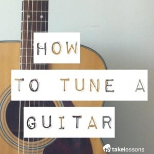 How to Tune a Guitar - Easy Tricks and Pro Tips