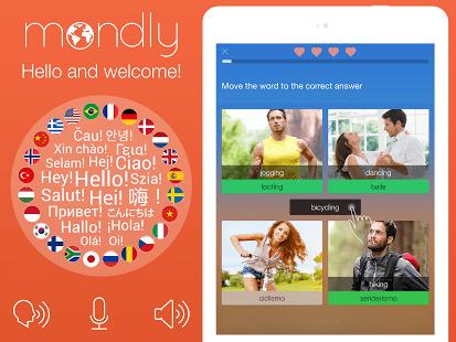Best apps to learn Italian