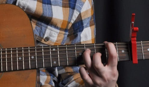 What is a Capo? Everything You Need to Know Here.