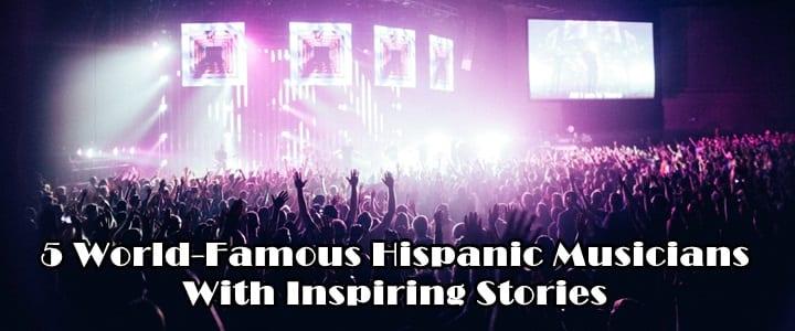 Hispanic Musicians