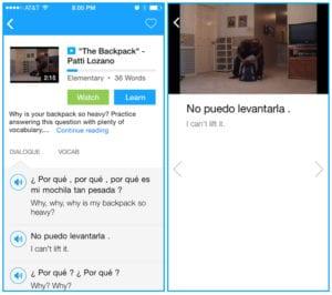 Best Language Learning Apps - FluentU