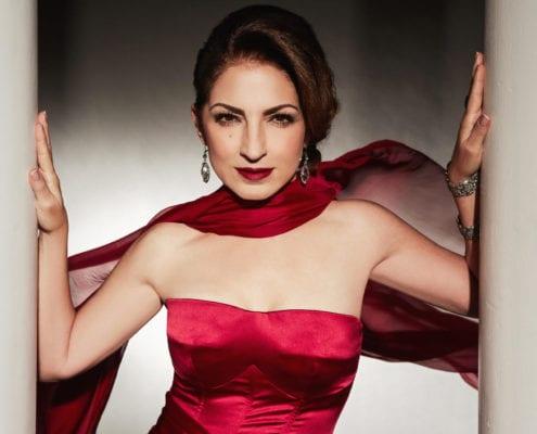 Hispanic musicians - Gloria Estefan