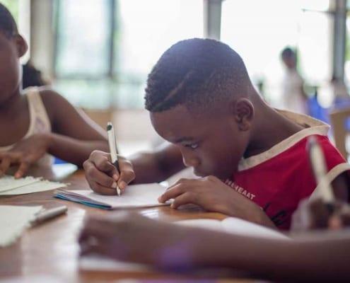 Creative Homeschool Activities