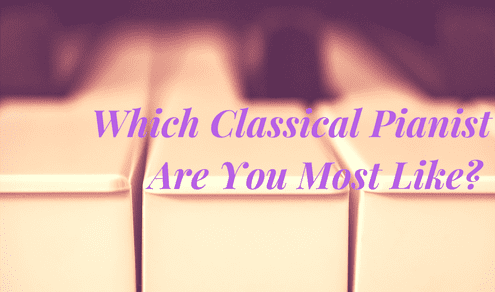 Classical Pianists