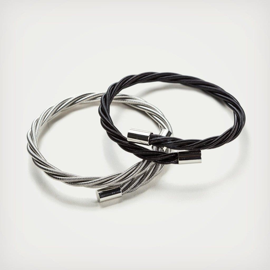 Christmas Gifts For Musicians Guitar String Bracelets