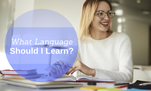 What Language Should You Learn? (Updated) - Quiz