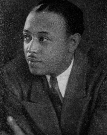 famous black musicians - william grant still
