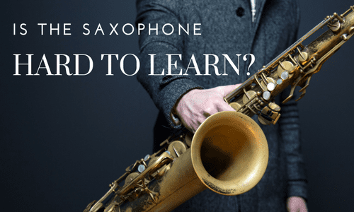 Is Saxophone Hard to Learn? Read This Before Taking Lessons.
