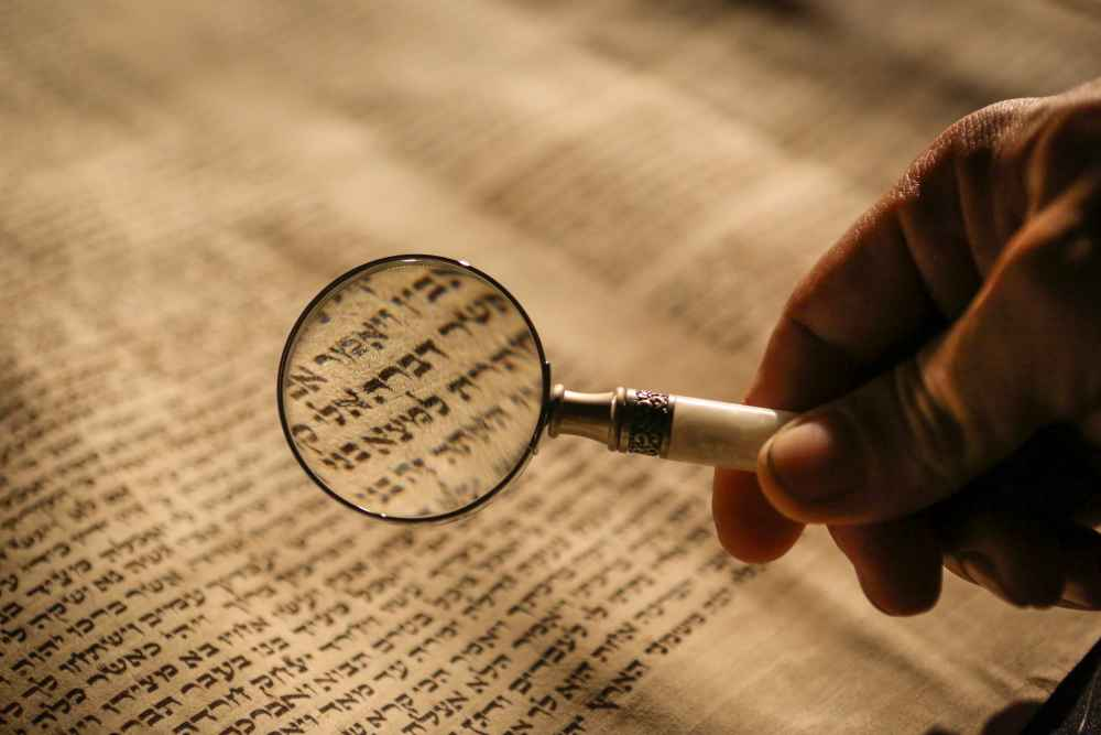 5 Important Tips on How to Learn Hebrew