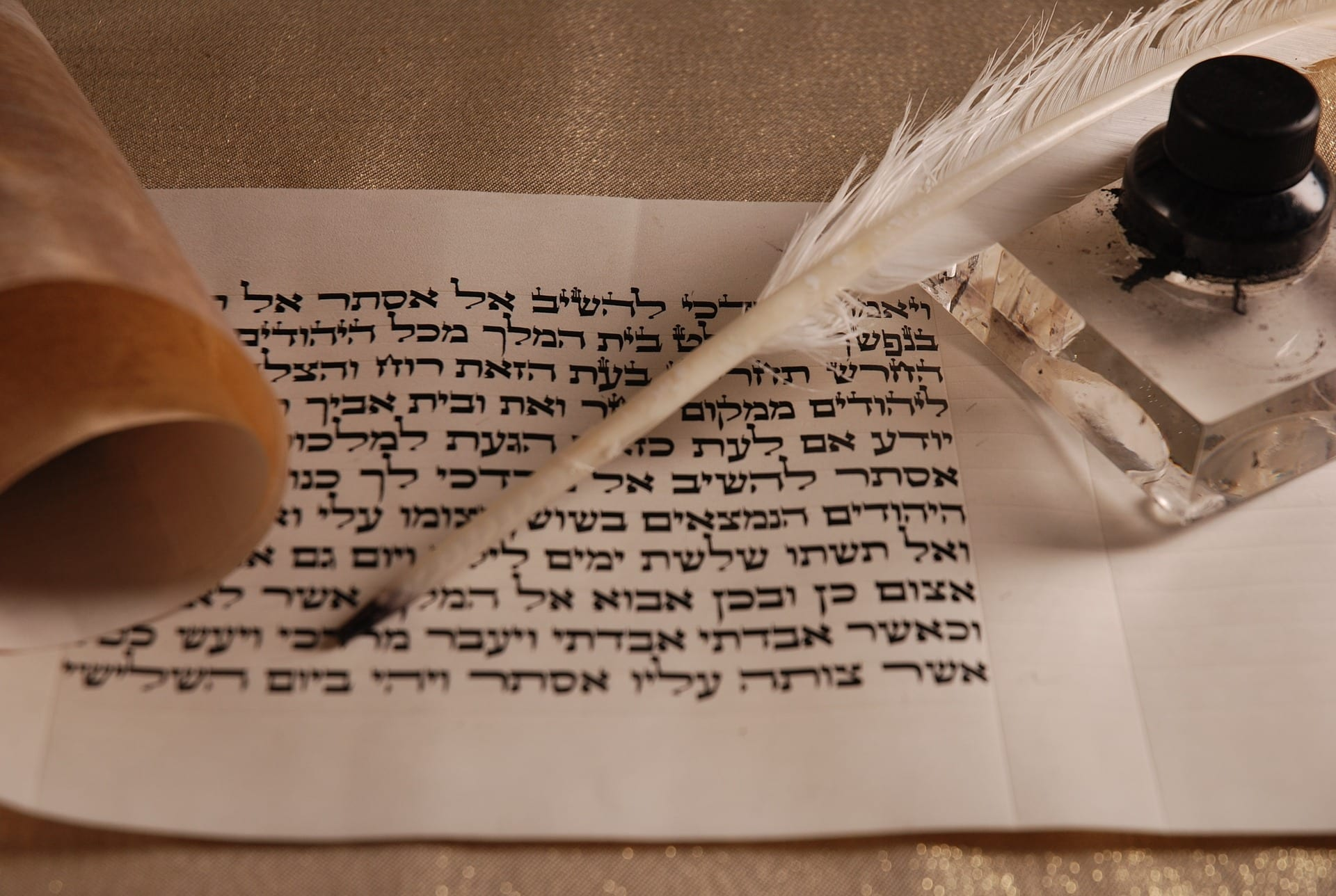 learn to write in hebrew