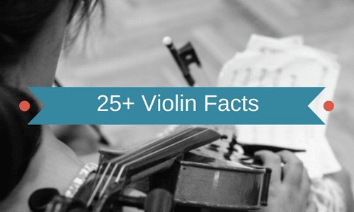 25+ Fascinating Violin Facts That Will Surprise You