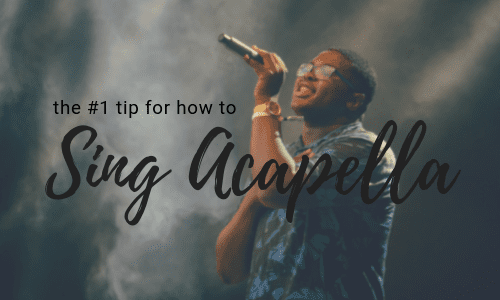 Your 10-Step Cheat Sheet for Learning How to Sing