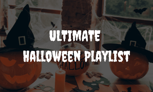 10 Essential Songs You Need on Your Halloween Playlist