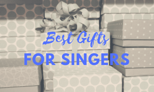 40+ Best Gifts for Singers of All Ages & Genres